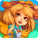 Fairy Blossom Charms - Free Match 3 Story Puzzle Icon
