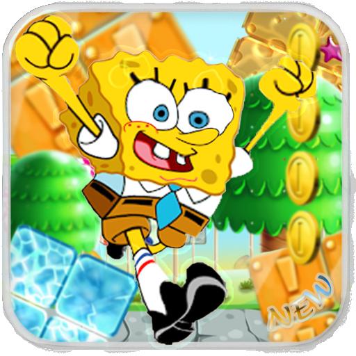 Super Sponge Adventure Bob