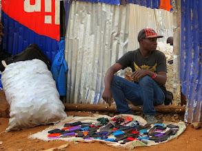 Photo: Kampala