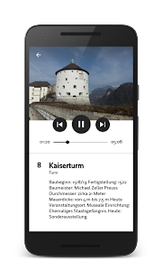Festung Kufstein- screenshot thumbnail
