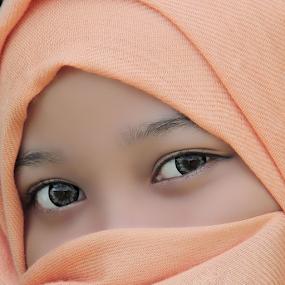 by Sandi Kun - People Portraits of Women