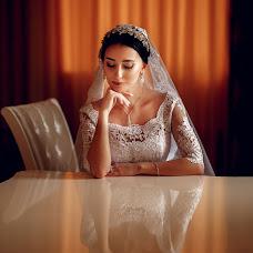 Wedding photographer Rashad Nabiev (rashadnabiyev). Photo of 18.01.2019