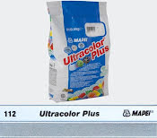 Ultracolor Plus Fogmassa 112 Medium Grey 5kg