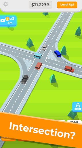 Télécharger Gratuit Idle Highway  APK MOD (Astuce) screenshots 4