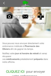 Download Pharmacie Des Oliviers For PC Windows and Mac apk screenshot 2