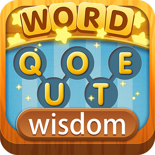 Wisdom Word - Quote Word Finder