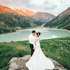 Wedding photographer Alina Biryukova (Airlight). Photo of 04.10.2015