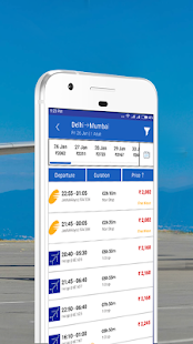 EaseMyTrip – Cheap Flights, Hotels, Bus & Holidays- screenshot thumbnail