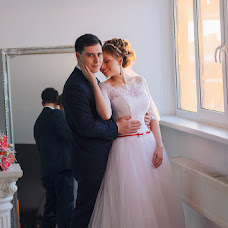 Wedding photographer Anastasiya Telina (telina). Photo of 28.02.2017