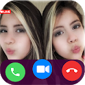 Planeta das Gêmeas 📱 chamada 📞 video call +chat icon