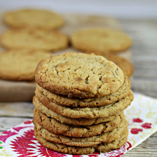 Thin Butter Cookies Recipes.