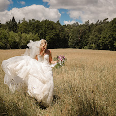 Wedding photographer Jorik Algra (JorikAlgra). Photo of 26.06.2018
