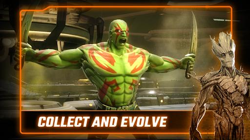 MARVEL Strike Force  screenshots 11