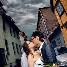 Wedding photographer Dmitriy Popov (denvic). Photo of 08.02.2015