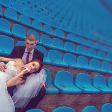 Wedding photographer Vladimir Rodionov (vrodionov). Photo of 09.10.2013