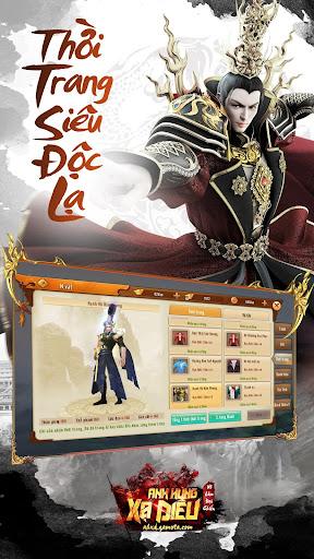 Anh Hu00f9ng Xu1ea1 u0110iu00eau 1.7.0 screenshots 2