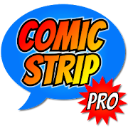 Comic Strip It! professionista