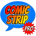Comic Strip It! professionista icon