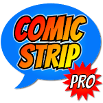 Comic Strip pro - Cartoon Comic Maker 1.6.18 (Paid)