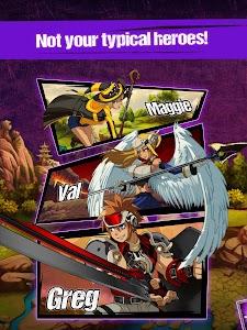 Super Awesome RPG v1.2.21