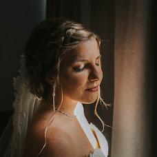 Wedding photographer Alejandro Cano (alecanoav). Photo of 09.03.2018