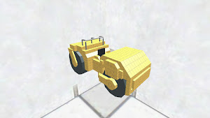 ロードローラー(低価格版)