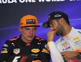 Daniel Ricciardo staat dicht bij contractverlenging bij Red Bull