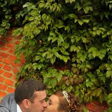 Wedding photographer Anna Goncharova (Fotogonch). Photo of 11.07.2013