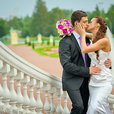 Wedding photographer Maksim Verona (MaxVerona). Photo of 28.02.2013