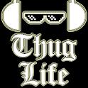 Thug Life Music icon