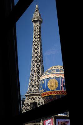 Sognando Parigi di Dariagufo