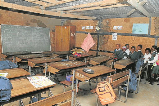 Please, Cyril, no more talk shops – you need to act to fix SA