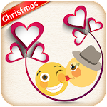 Love Stickers - Romantic Stickers For Whatsapp Icon