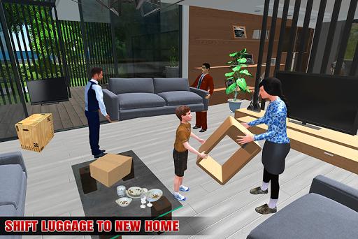Virtual Rent House Search screenshot 5