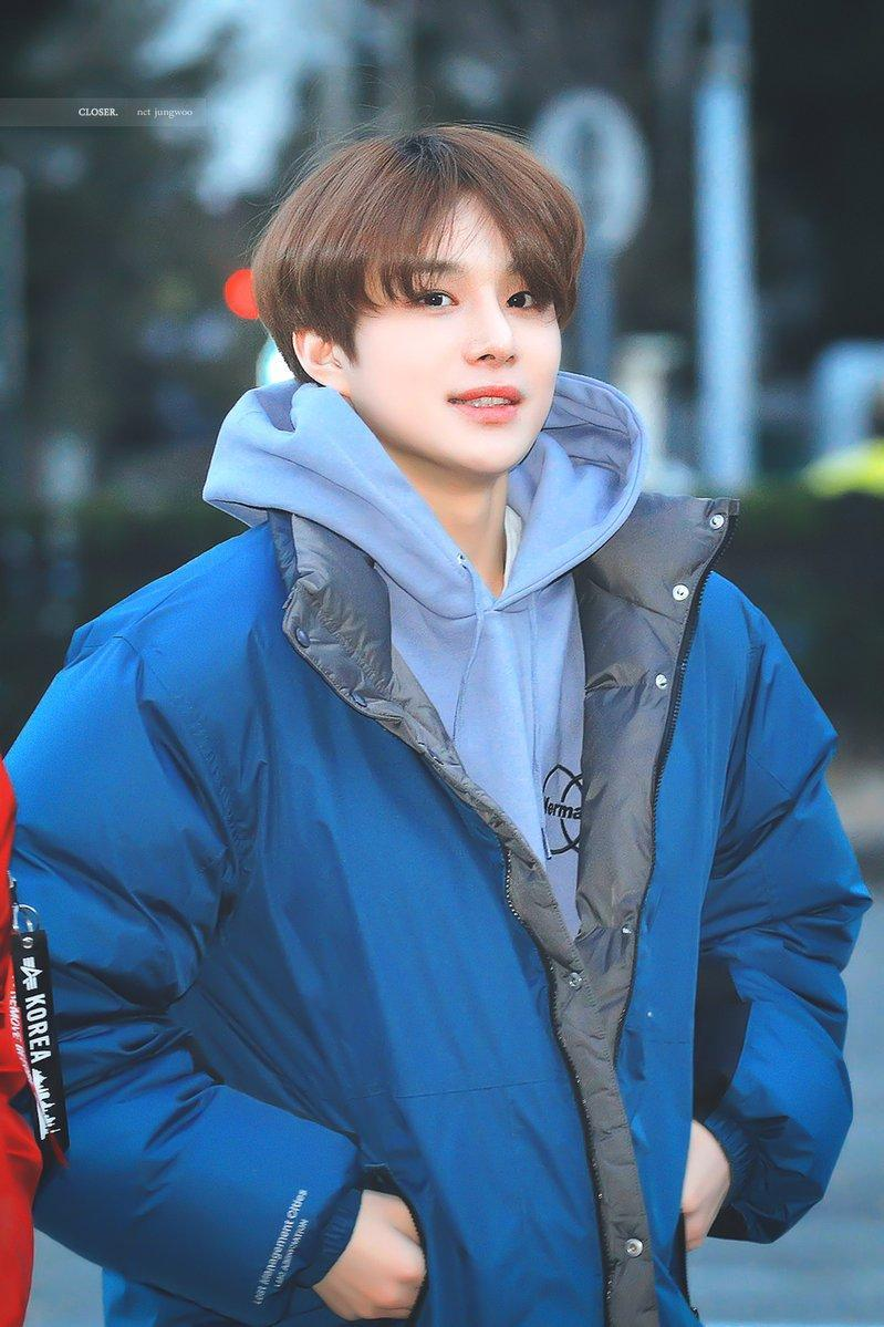 nct 127 jungwoo