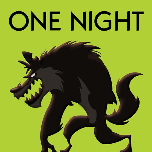 International One Night Ultimate Werewolf (app)