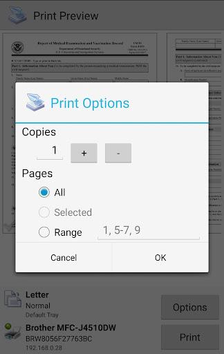 PrinterShare Premium Key 3.7 APK by Mobile Dynamix Details