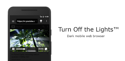 Turn Off the Lights for Mobile - Apps on Google Play