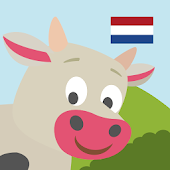 Learn Dutch for kids 2-8 years