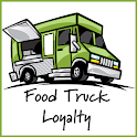 Food Truck Loyalty icon