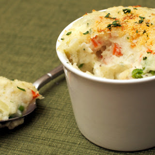 Fish Pie (Adapted from The Little Teochew)