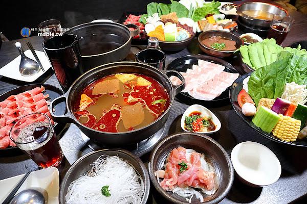 輕井澤鍋物 台南店:超人氣平價個人火鍋,食材新鮮紅茶暢飲