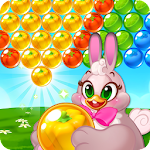 Bubble CoCo: Color Match Bubble Shooter Icon