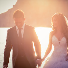 Wedding photographer Davide Atzei (atzei). Photo of 14.02.2014