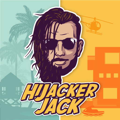 Hijacker Jack APK Cracked Download