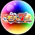 [モバ7]パチンコ&パチスロ(スロット)ゲームアプリ icon