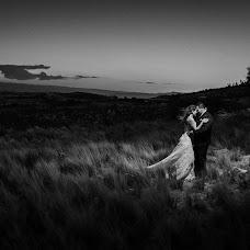 Fotógrafo de bodas Gamaliel Sierraalta (gamaliel). Foto del 16.09.2017