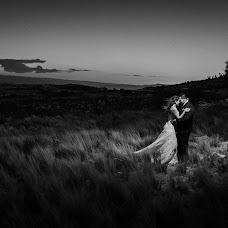 Wedding photographer Gamaliel Sierraalta (gamaliel). Photo of 16.09.2017