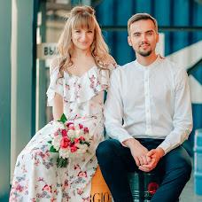 Wedding photographer Andrey Khruckiy (A1987). Photo of 11.09.2018