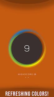 Color Circle Switch Screenshot Thumbnail
